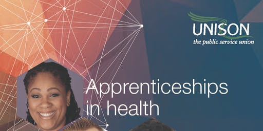 UNISON  Dorset NHS Apprentice Conference