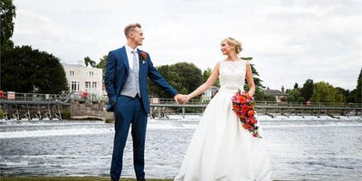 Wedding Fair at the Macdonald Compleat Angler