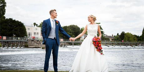 Wedding Fair at the Macdonald Compleat Angler tickets