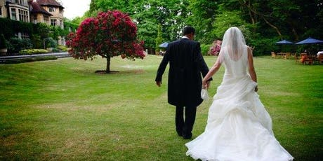 Wedding Fair at the Macdonald Frimley Hall Hotel tickets
