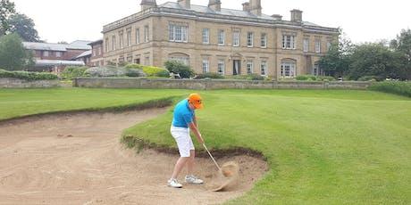 FUEL Junior Golf Summer Series Adult Child SPECIAL tickets
