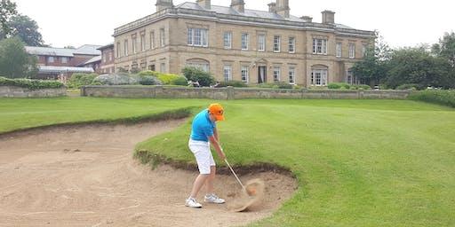 FUEL Junior Golf Summer Series Adult Child SPECIAL