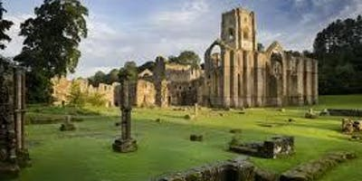 PGR Society - Fountains Abbey Day Trip