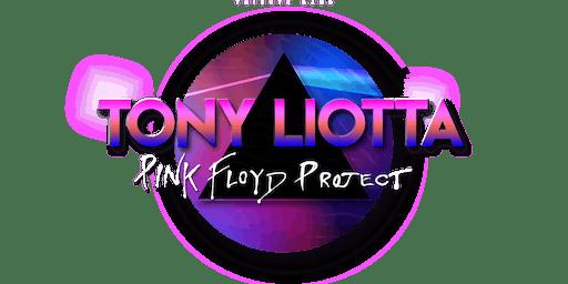 Tony Liotta's Pink Floyd Project