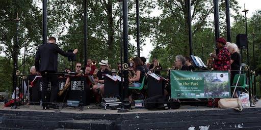 Regent's Park Music Festival