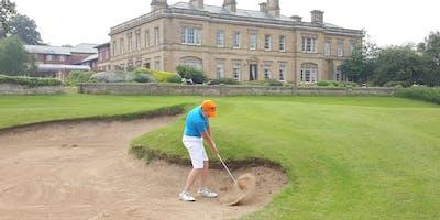 FUEL Junior Golf Summer Series Event 8 - GRAND FINAL