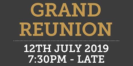 The GRAND  REUNION - Alsop High School Centenary Celebration #Alsop100 tickets