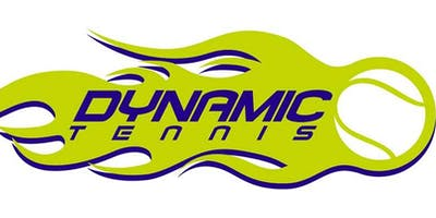 DynamicTennis @ Central Park Peterborough