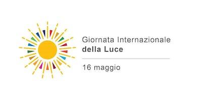 Giornata Internazionale della Luce, Bologna