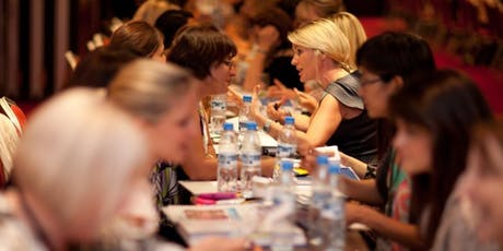 WAVE Speed Networking Event tickets