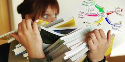 Corso di Mappe Mentali e Lettura veloce