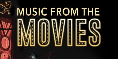 Music from the Movies with London Concertante tickets