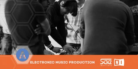 "Workshop: ""90s R'n'B Production mit Logic Pro X & NI Maschine"" Tickets"