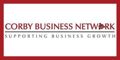 Corby Business Network April 2019 Meeting