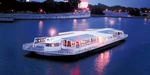 July 4th Elegant Dinner Cruise - Washington, DC
