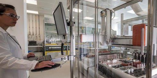 University of Liverpool Industry-Chemistry Engagement Meeting, IChEM-2019