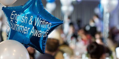 2019 Third Year English & Writing Awards Evening