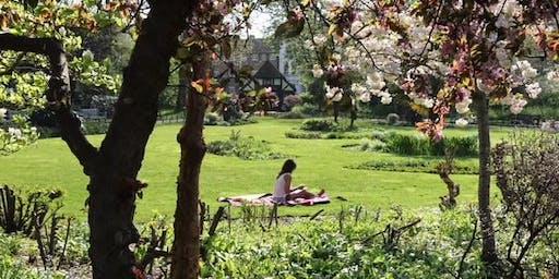 A Midsummer Night's Dream Queen's Park NW6