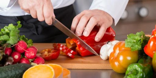 FREE Cooking Demonstration: Sponsored by Community Hospital South