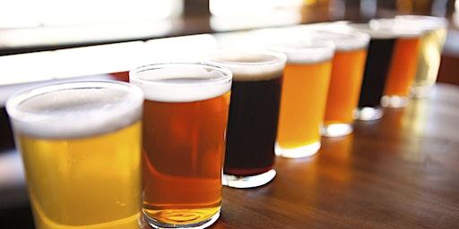 Aleways Beer Bus - Loaded Up & Truckin' Tour