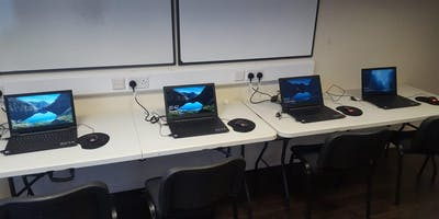 LearnMyWay (Develop your computer Skills) Preston