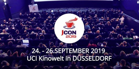 JCON 2019 - THE JAVA COMMUNITY CONFERENCE Tickets