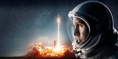 First Man (12) - The Ritz @St Vincent tickets