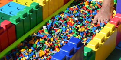 Lego Walk for Autism Wessex
