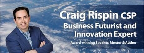 Sydney Business Leaders Mentoring Group with Craig Rispin tickets