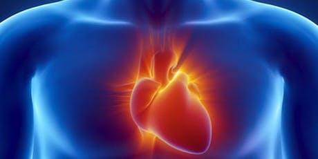 Global Summit on  Heart Diseases tickets