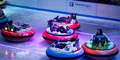 Bumper Cars On Ice: Melbourne