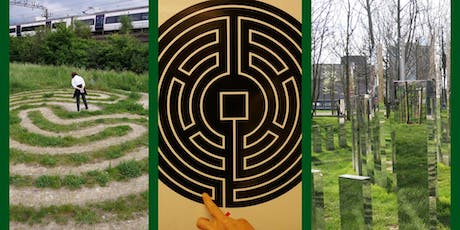 London Labyrinths Walking Tour tickets