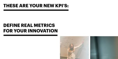 These Are Your New KPI\