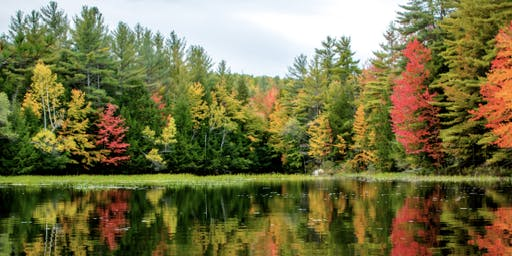 Maine Lakes Resource Center: Climate Communications Workshop
