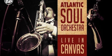Atlantic Soul Orchestra tickets