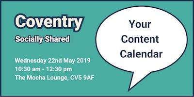 Coventry Socially Shared - \
