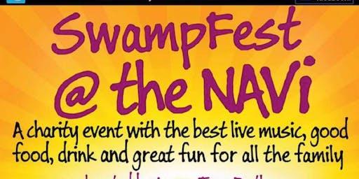 Swampfest@theNavi2019