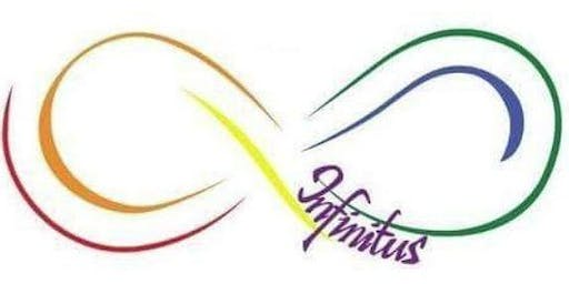 2nd Annual INFINITUS PRIDE FESTIVAL Spoken Word Poetry Workshop!