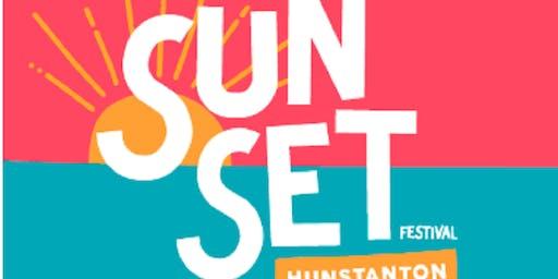 Hunstanton Sunset Festival