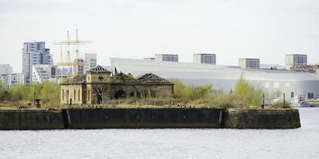 Copy of Copy of Graving Docks Guided Walk (Long Route) tickets