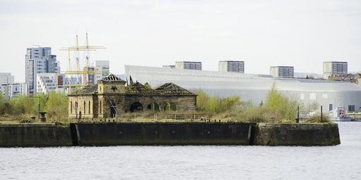 Copy of Copy of Graving Docks Guided Walk (Long Route)
