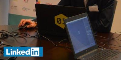 JI&PME2019 : atelier LinkedIn