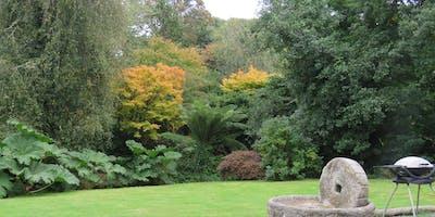 Fabulous Wooded Garden Walk, Gillan Creek