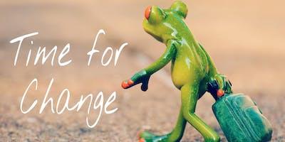 Cultivating Change Talk using MI Wilmington, NC