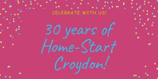 Celebration Ball - 30 Years of Home-Start Croydon