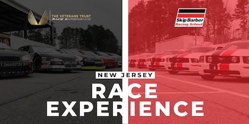 VETERANS TRUST RACE EXPERIENCE - New Jersey Motorsports Park