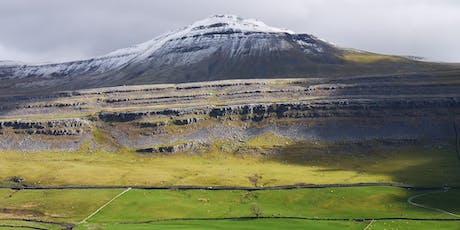 Yorkshire 3 Peaks Challenge - UKML tickets