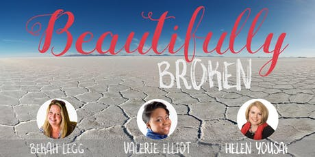 Beautifully Broken - Ladies Conference 2019 tickets