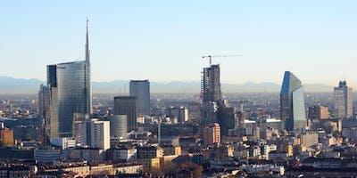 Aperitivo con Vista | Skyline Milano