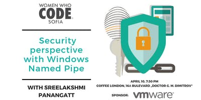 Security perspective with Windows Named ****